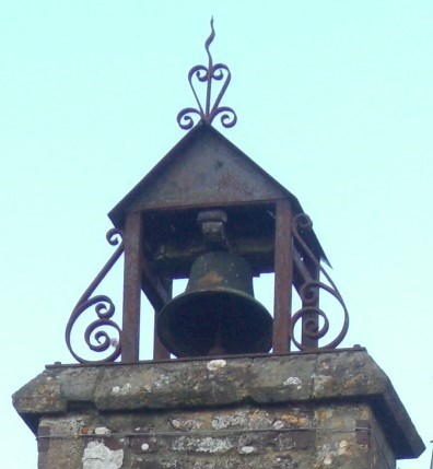 Poughill Village Hall Bell