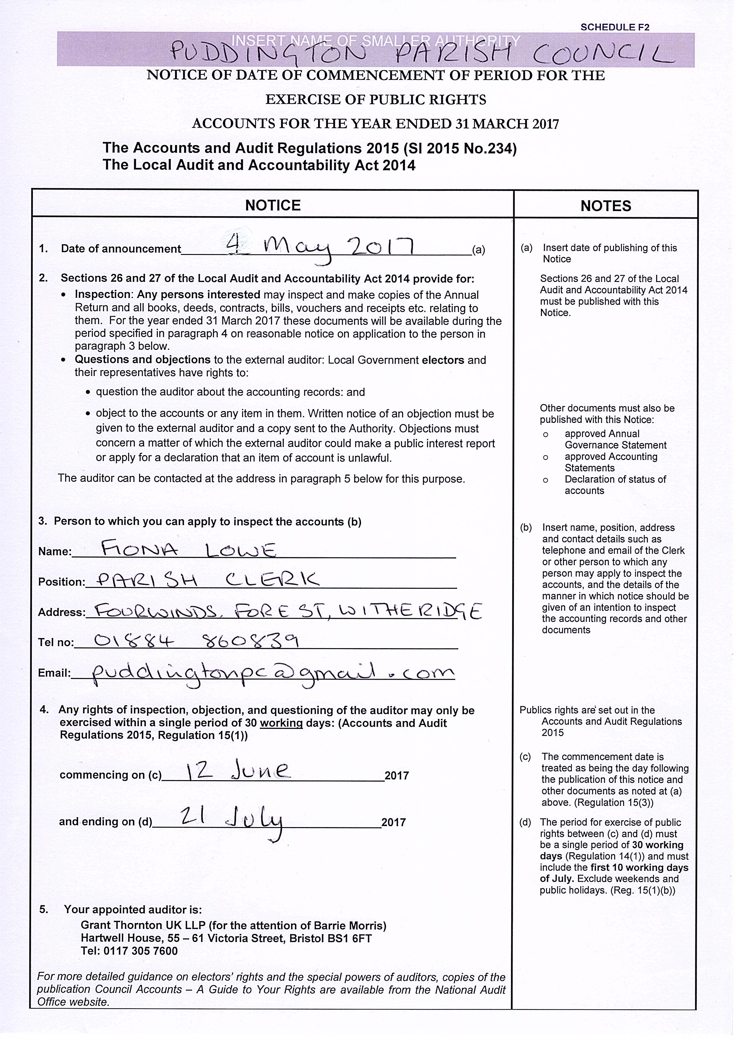 exercise 17 is this unlawful Unit 17 - registered nurses that calhr currently exercises over investigated the unlawful appointment and made the final determination must be.